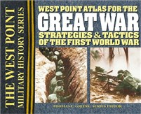 West Point Atlas for The Great War