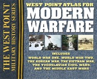 West Point Atlas for Modern Warfare