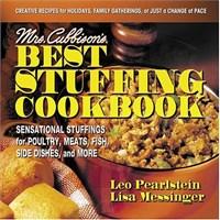 Mrs. Cubbison's Best Stuffing Cookbook