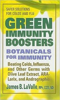 Green Immunity Boosters