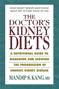 The Doctor's Kidney Diets