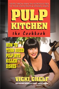 Pulp Kitchen: The Cookbook