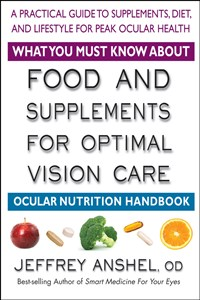 What You Must Know About Food and Supplements for Optimal Vision Care