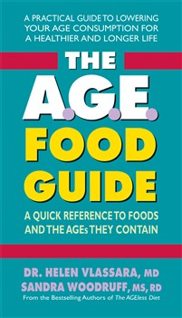 The AGE Food Guide