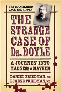 The Strange Case of Dr. Doyle