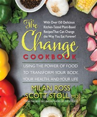 The Change Cookbook