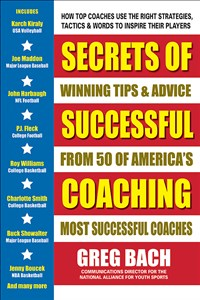 Secrets of Successful Coaching