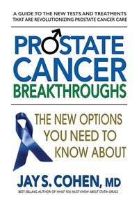 Prostate Cancer Breakthroughs