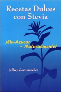 Recetas Dulces con Stevia