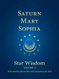 Saturn - Mary - Sophia