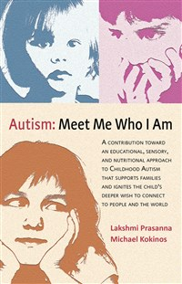 Autism─Meet Me Who I Am