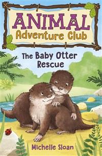 The Baby Otter Rescue