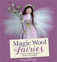 Magic Wool Fairies