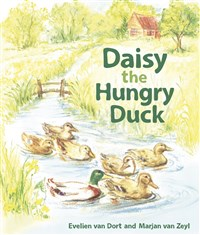 Daisy the Hungry Duck