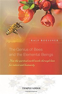 The Genius of Bees and the Elemental Beings