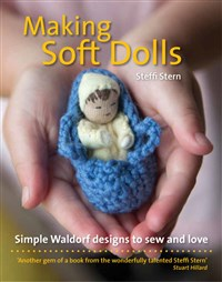 Making Soft Dolls