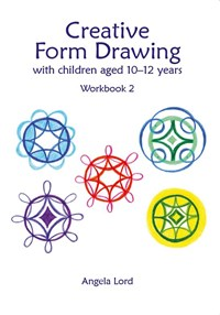 Creative Form Drawing with children aged 10-12 years