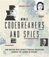 Codebreakers & Spies