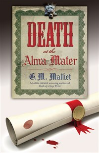 Death at the Alma Mater