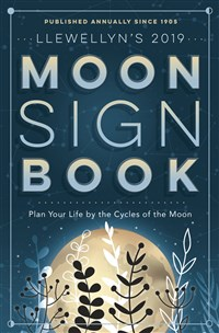 Llewellyn's 2019 Moon Sign Book