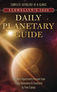 Llewellyn's 2020 Daily Planetary Guide