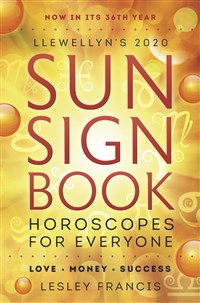 Llewellyn's 2020 Sun Sign Book