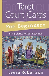 Tarot Court Cards for Beginners
