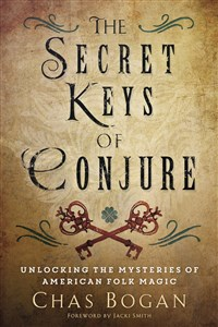 The Secret Keys of Conjure