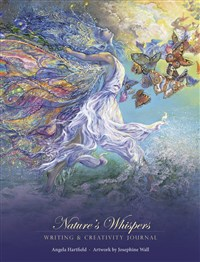 Nature's Whispers Writing & Creativity Journal
