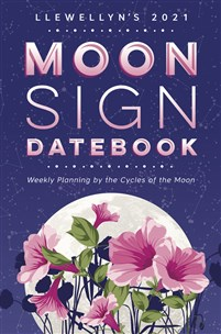 Llewellyn's 2021 Moon Sign Datebook