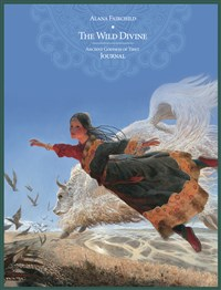 The Wild Divine Ancient Goddess of Tibet Journal