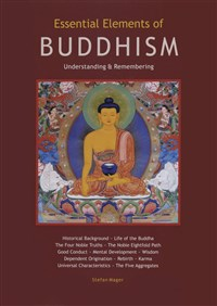 Essential Elements of Buddhism Guide