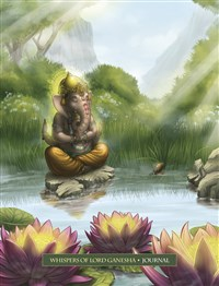 Whispers of Lord Ganesha Journal