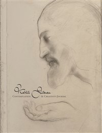 Kahlil Gibran Contemplation and Creativity Journal