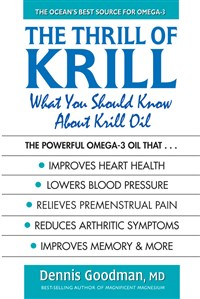 The Thrill of Krill