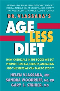 Dr. Vlassara's AGE-Less Diet