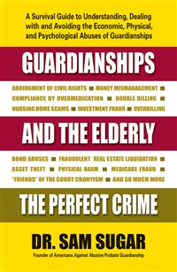 Guardianships and the Elderly