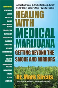 Healing with Medical Marijuana