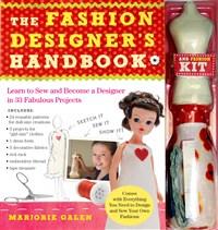 The Fashion Designer's Handbook & Fashion Kit