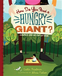 How Do You Feed a Hungry Giant?