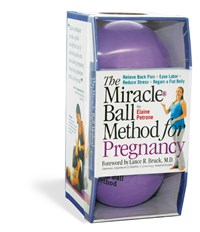 The Miracle Ball Method for Pregnancy