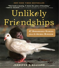Unlikely Friendships Counter Display 6-Copy
