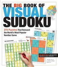 The Big Book of Visual Sudoku