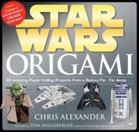 Star Wars Origami Counter Display 8-Copy
