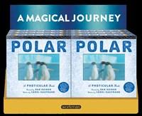 Polar 6-Copy Counter Display