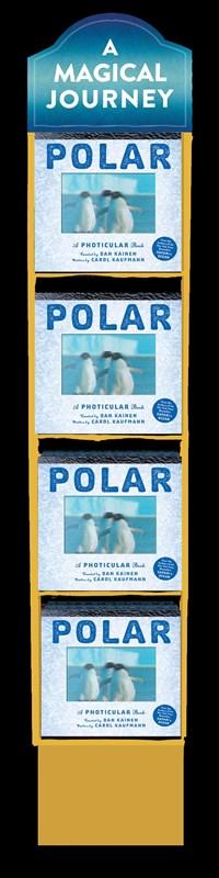 Polar 16-copy Floor Display