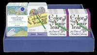 24-copy Color Your Year Calendar Assortment 2