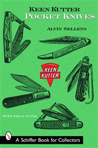 Keen Kutter Pocket Knives