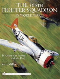 365th Fighter Squadron in World WarII