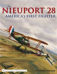 The Nieuport 28